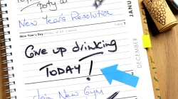 The Weird And Wonderful Resolutions People Are Making For