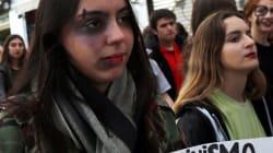 A cada 2 segundos, uma mulher é violentada: Instituto Maria da Penha lança 'Relógios da
