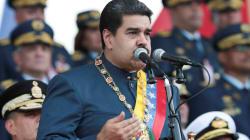 Maduro se dit prêt à cesser de vendre du pétrole aux
