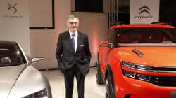 La question qui fâche du HuffPost à propos du salaire du PDG de Peugeot sur