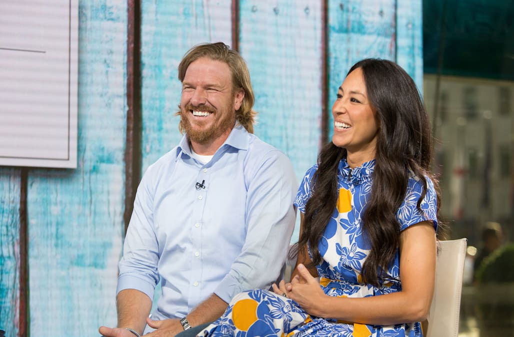 Fans Were Shocked Last Month When Chip And Jo Gaines Announced That The Upcoming Season Of Their Hit Hgtv Show Fixer Upper Would Be But