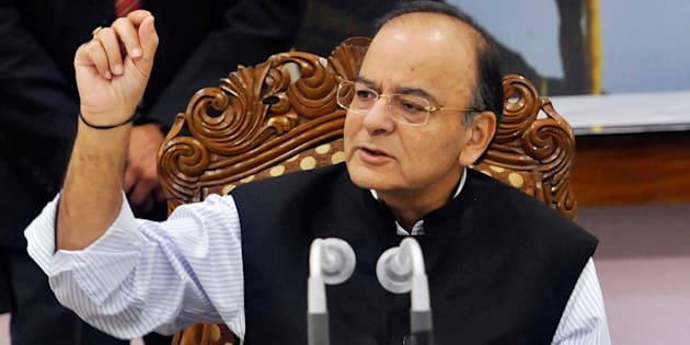 Army prepared to deal with militants in Kashmir: Arun Jaitley