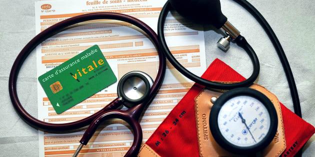 Politique de Santé: l'urgence d'un changement de cap!