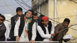 How Rahul Gandhi Could Cost Akhilesh Yadav This UP