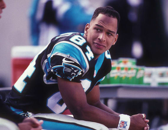 Rae Carruth freed 17 years after murder conviction