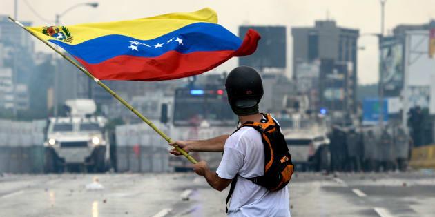 Venezuela responderá ante la