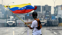 In Venezuela, l'opposizione lancia appello: