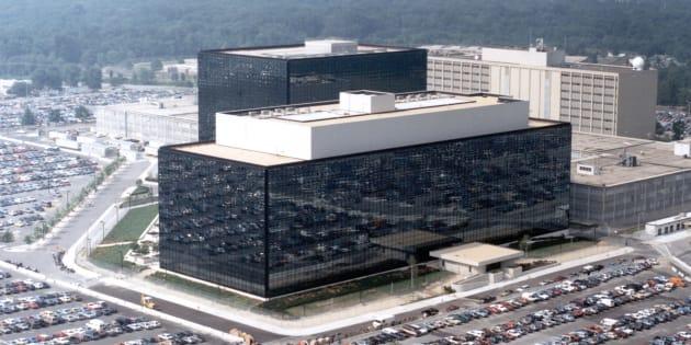 """Cyberattaque: Microsoft met en cause la NSA et veut une """"convention de Genève numérique"""""""