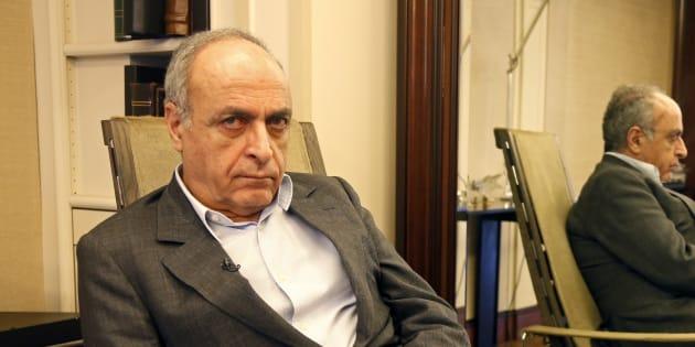 Valises libyennes: Takieddine mis en examen pour complicité de diffamation