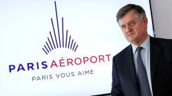La question qui fâche du HuffPost au PDG d'Aéroports de