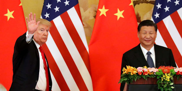 Les États-unis et la Chine n'en finissent plus de s'imposer des taxes réciproques