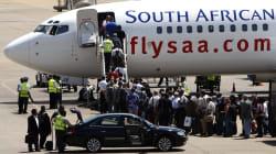 Angolan Government To Pay SAA R850 Million