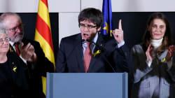 Victoire amère en Catalogne, les indépendantistes l'emportent mais ne sont pas plus