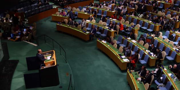 L'Onu condanna la decisione Usa su Gerusalemme: 128 contro 9