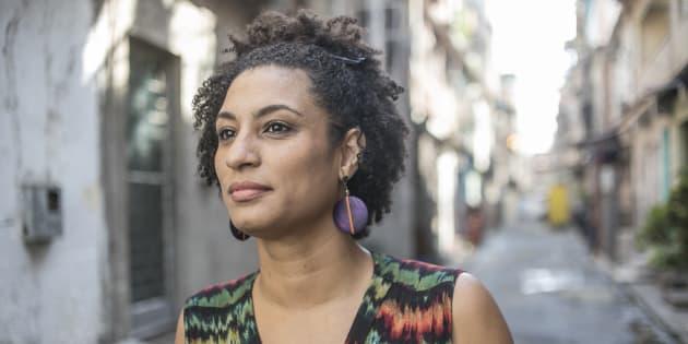 Marielle Franco e seu motorista, Anderson Gomes, foram executados no Rio de Janeiro.