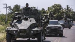 Ley de Seguridad Interior perpetúa el fracaso del gobierno ante la violencia: