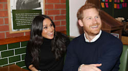 Canadian Kids Will Be In Prince Harry And Meghan Markle's Wedding