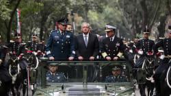 Fuerzas Armadas refrendan compromiso y lealtad con