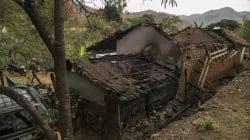 Sinaloa vulneró los derechos de ciudadanos desplazados por la violencia... hace cinco