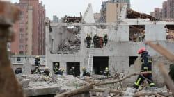 Au moins deux morts et des dizaines de blessés après une puissante explosion en