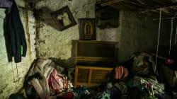 Violencia obliga a 329 mil personas a dejar sus hogares en