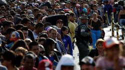 Venezuela estalla y Colombia ya avizora una crisis