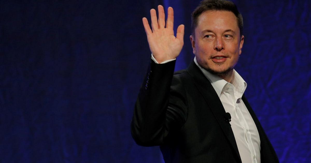 Elon Musk: Tesla Kicks Off 100-Day Battery Countdown
