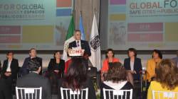 La CDMX colabora con ONU Mujeres para garantizar la seguridad de las