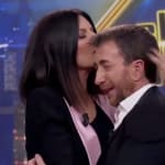 Pablo Motos rompe a llorar en 'El Hormiguero' al recordar a su