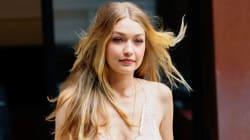 Le blond doré est la coloration tendance du