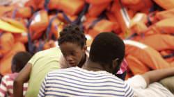 Des ONG suspendent leurs sauvetages de migrants en Méditerranée, les identitaires crient
