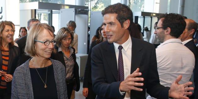 Affaire Mathieu Gallet : le gouvernement dans une position délicate