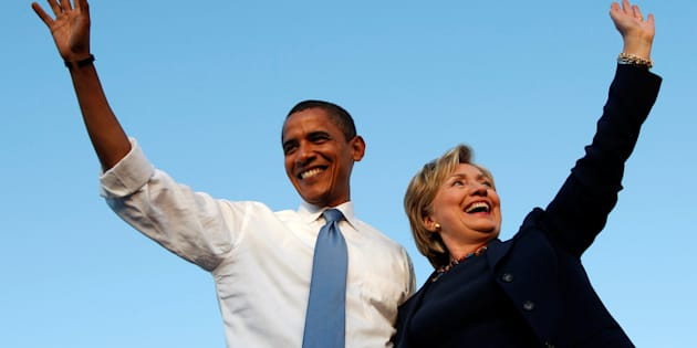Pacchi bomba contro Obama, Clinton e la Cnn