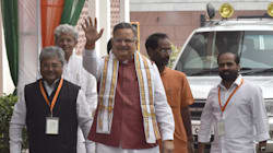 Chhattisgarh Polls: A Look At Star Candidates, Turncoats And Key Constituencies Ahead Of Counting
