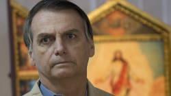 Vídeo em que Bolsonaro fala de fraude nas ruas é derrubado pelo