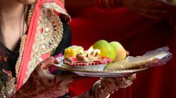 Does Celebrating Karwa Chauth Make Me