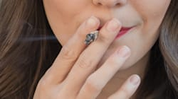 Marijuana Use Doesn't Lower Your Chance Of Getting Pregnant: