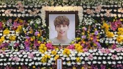 Mort d'une pop star sud-coréenne: 27 ans, l'âge maudit du