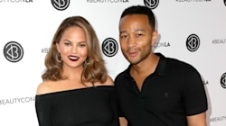 Chrissy Teigen, John Legend Could Welcome 2nd Baby As Soon As Next