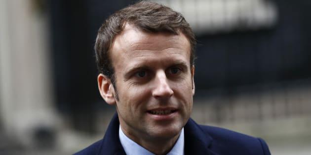Quelle Europe vous propose Emmanuel Macron? REUTERS/Stefan Wermuth