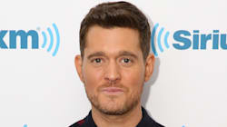 Michael Bublé Cancels Canadian Music Awards Presenting Gig As Son Continues Cancer