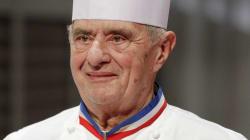 Obsèques du chef français Paul Bocuse vendredi à