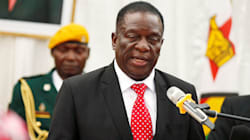 Zimbabwean President Emmerson Mnangagwa Visits SA For High-Profile Business
