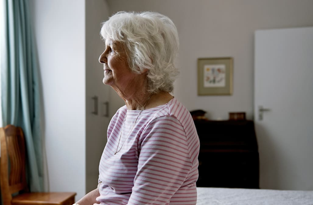 Antipsychotics May Hike Kids Risk For >> Older Adults On Rx Meds Increase Dementia Odds Study Aol News