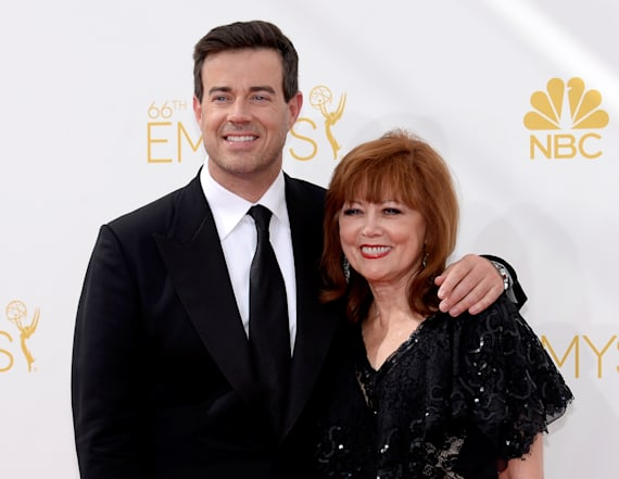 Carson Daly's mom dies suddenly at 73