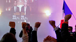 France Shuns Mainstream Political Parties: World Experts