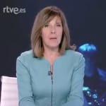 Ocurre lo nunca visto en el 'Telediario TVE' de Ana
