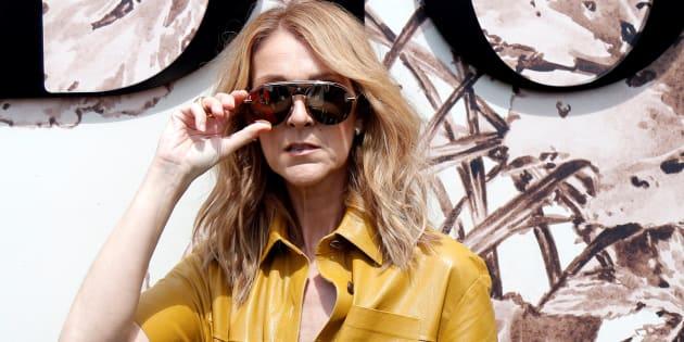 Valérie Lemercier jouera Céline Dion de 8 à 50 ans !