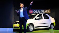 Ola's Valuation Struck Down By 40% To Less Than $3