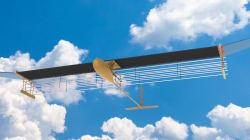 Un avion a volé avec un moteur ionique et ça pourrait révolutionner